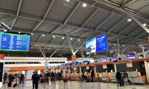 ショパン空港