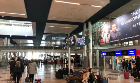 ポルト空港