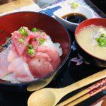 あま海 海鮮丼