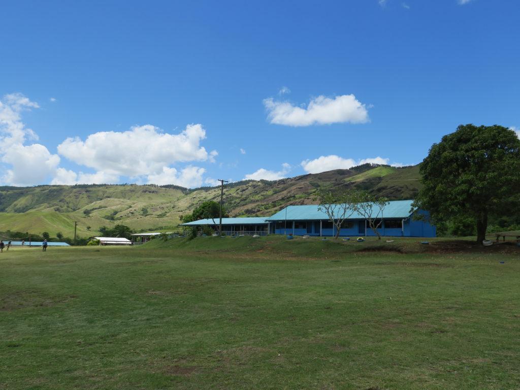 フィジー ナバラ村